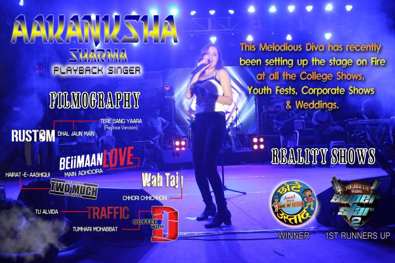 Aakanksha Sharma