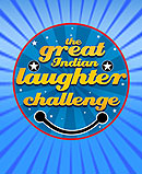 Laughter challenge