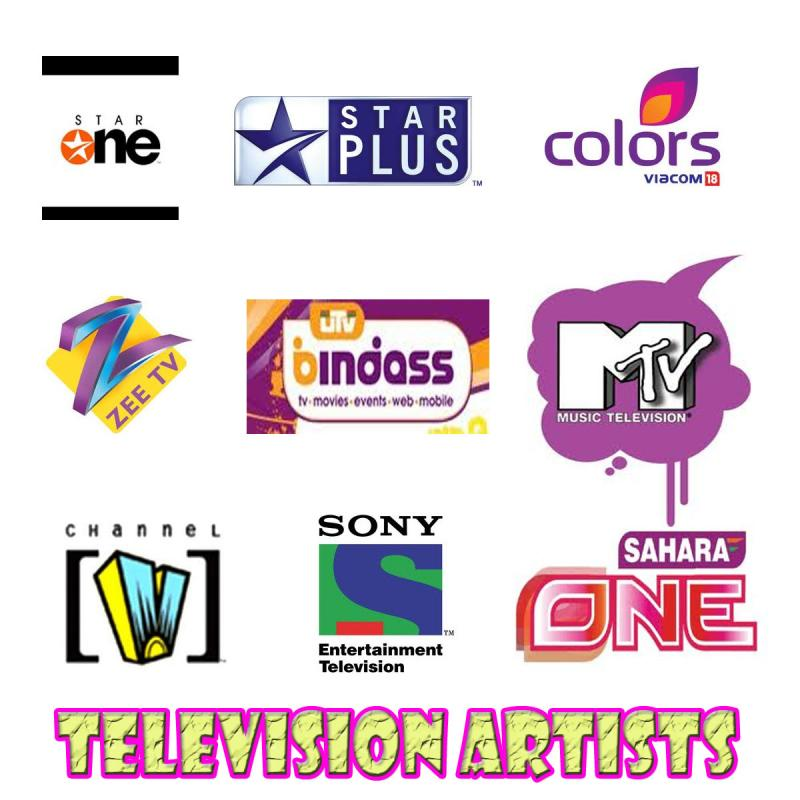 Television Artists
